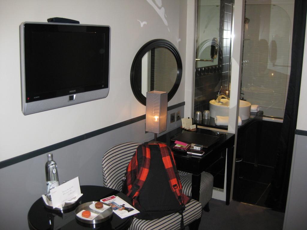 hotel des académies paris
