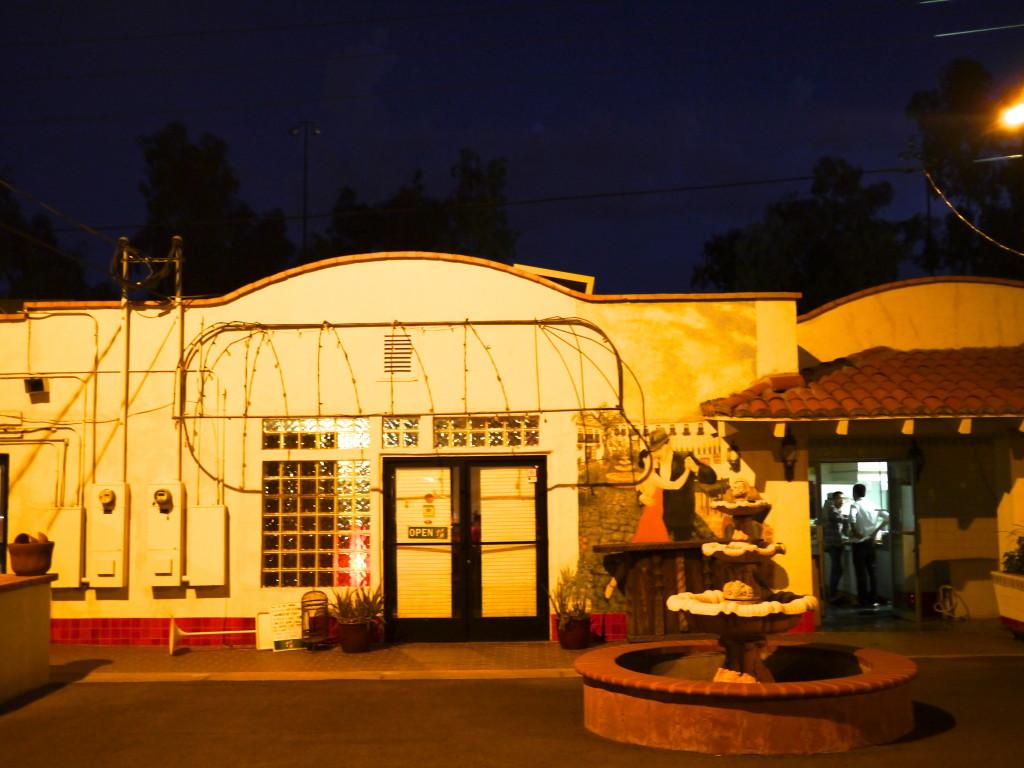 Reathrey Sekong Cambodian Restaurant Phoenix