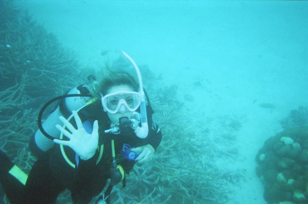 Snorkel & Scuba (1)