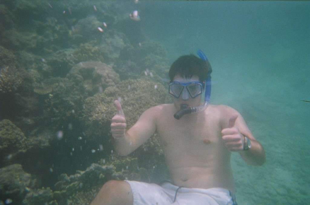 Snorkel & Scuba (27)
