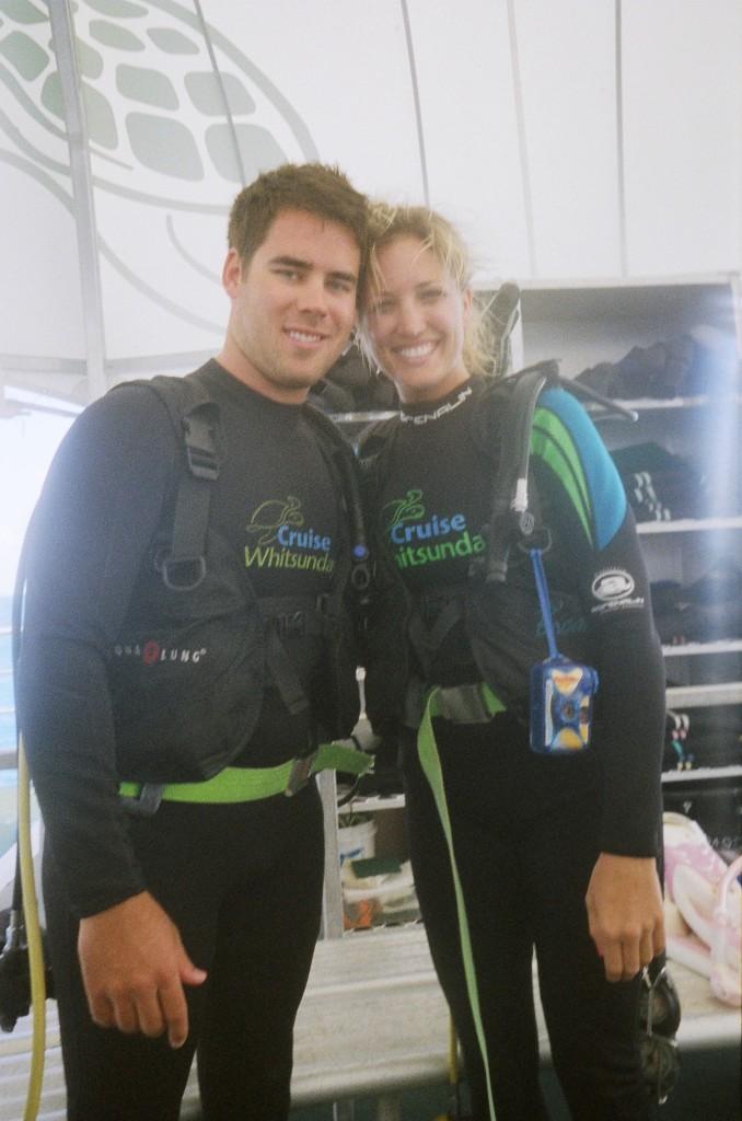 Snorkel & Scuba