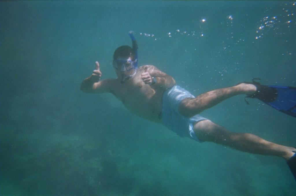 Snorkel & Scuba (70)