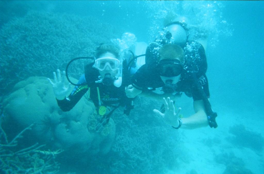 Snorkel & Scuba (95)