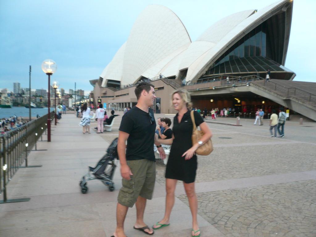 Sydney, Australia January 2007 (34)
