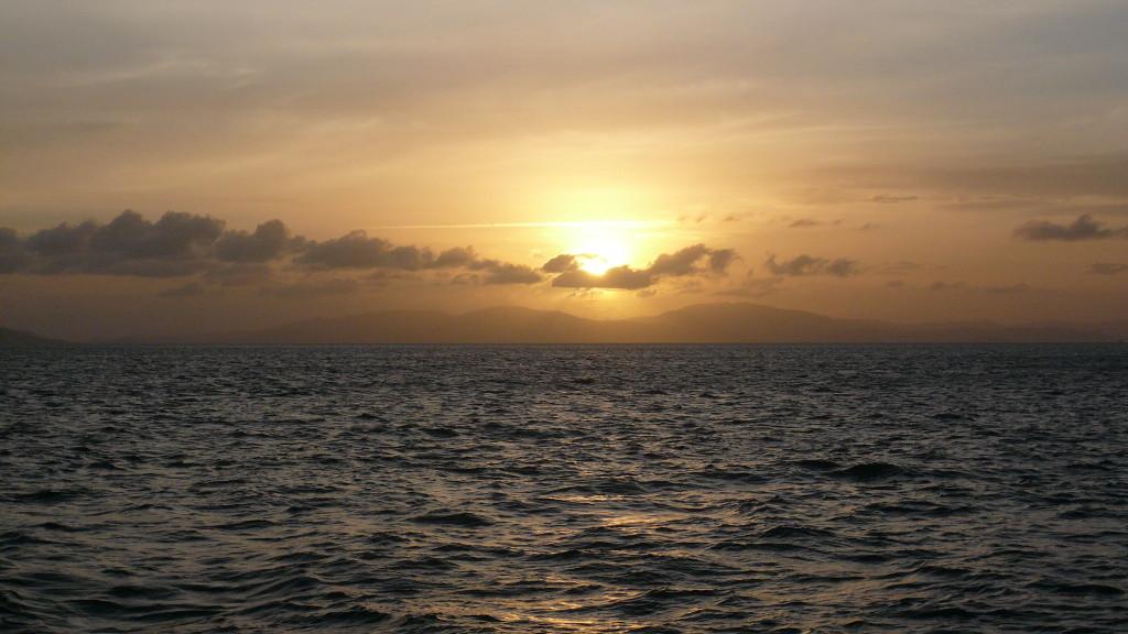 Whitsunday Islands & GBR January 2007 (10)
