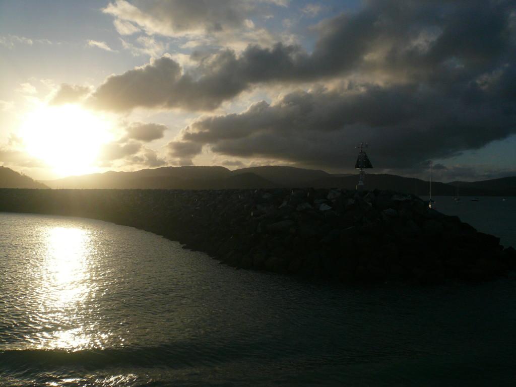 Whitsunday Islands & GBR January 2007 (17)