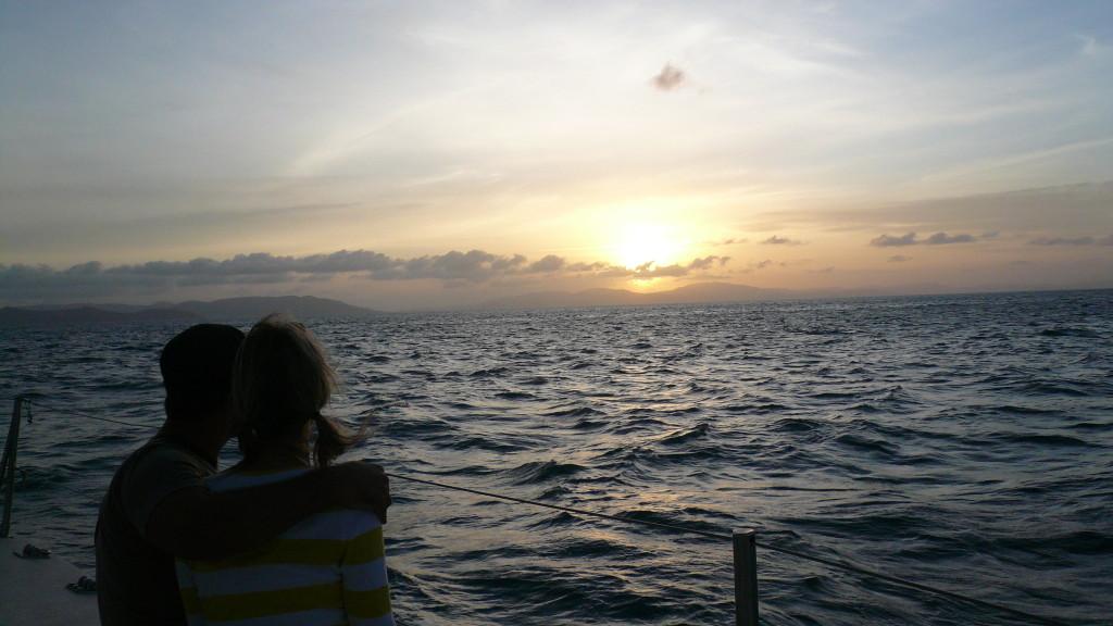 Whitsunday Islands & GBR January 2007 (18)
