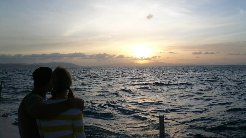Whitsunday Islands & GBR January 2007 (23)