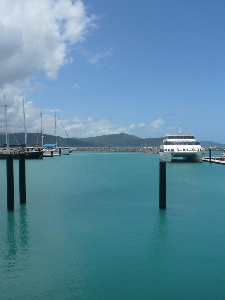 Whitsunday Islands & GBR January 2007 (24)