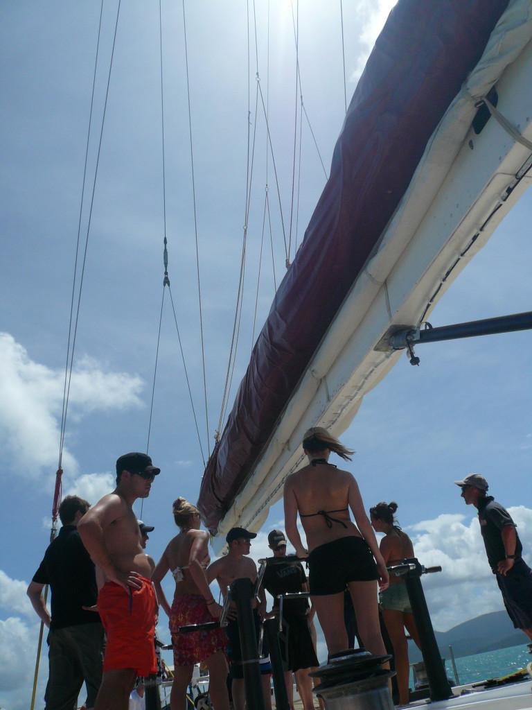 Whitsunday Islands & GBR January 2007 (25)