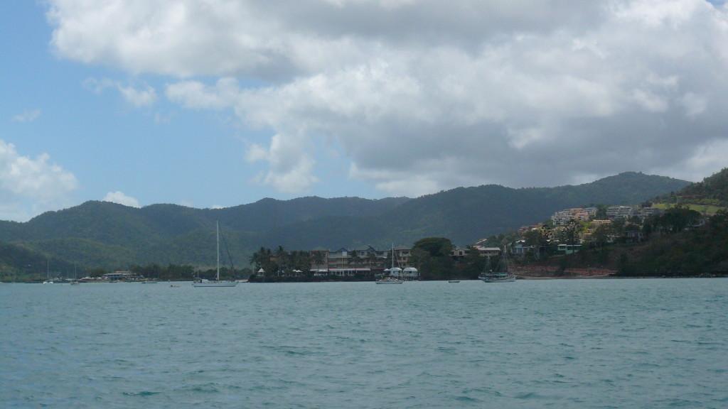 Whitsunday Islands & GBR January 2007 (31)
