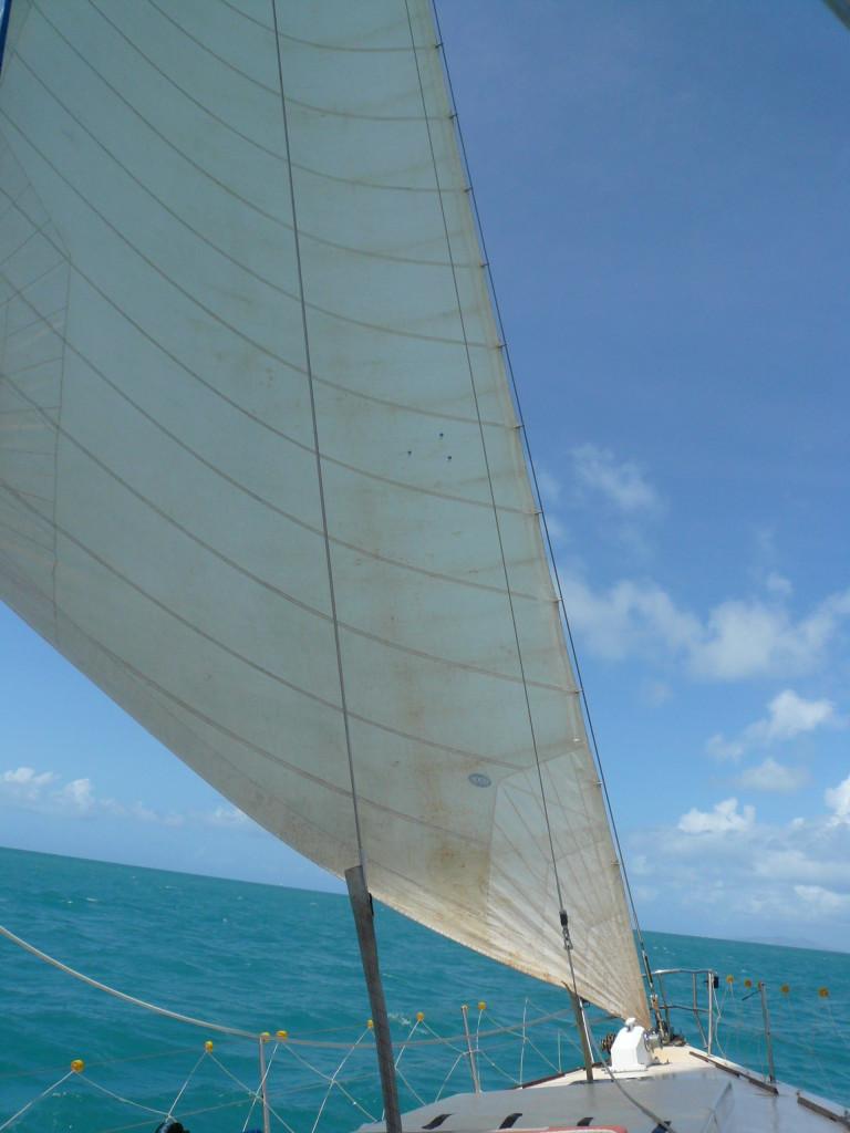 Whitsunday Islands & GBR January 2007 (35)
