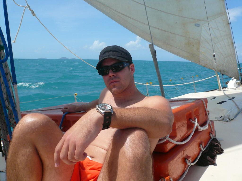Whitsunday Islands & GBR January 2007 (39)