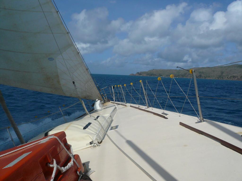 Whitsunday Islands & GBR January 2007 (42)
