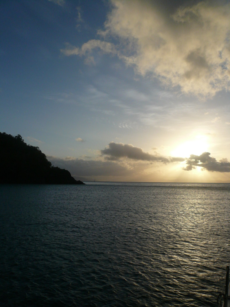 Whitsunday Islands & GBR January 2007 (44)