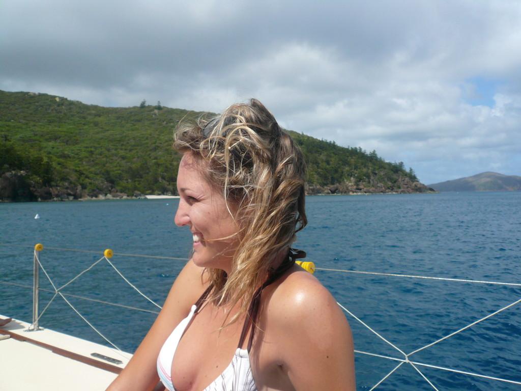 Whitsunday Islands & GBR January 2007 (57)