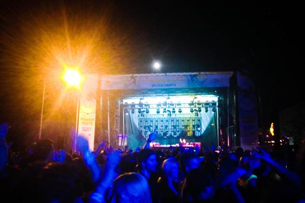 scottsdale soundwave block party