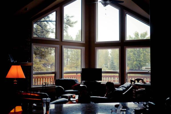 flagstaff cabin