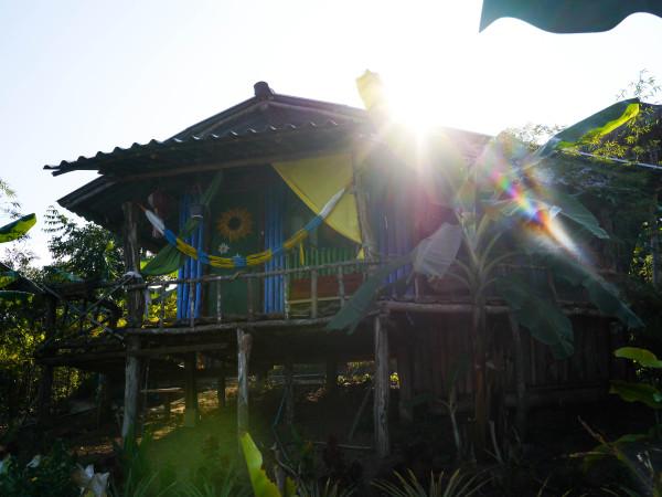 spicy villa thailand