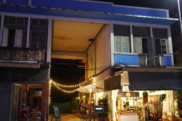 street pizza chiang mai thailand