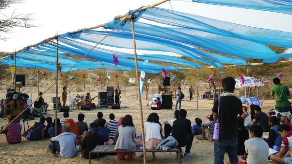 ragasthan music festival india