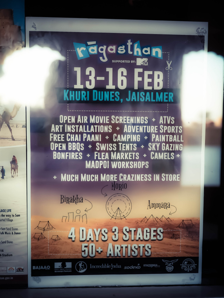 ragasthan music festival india