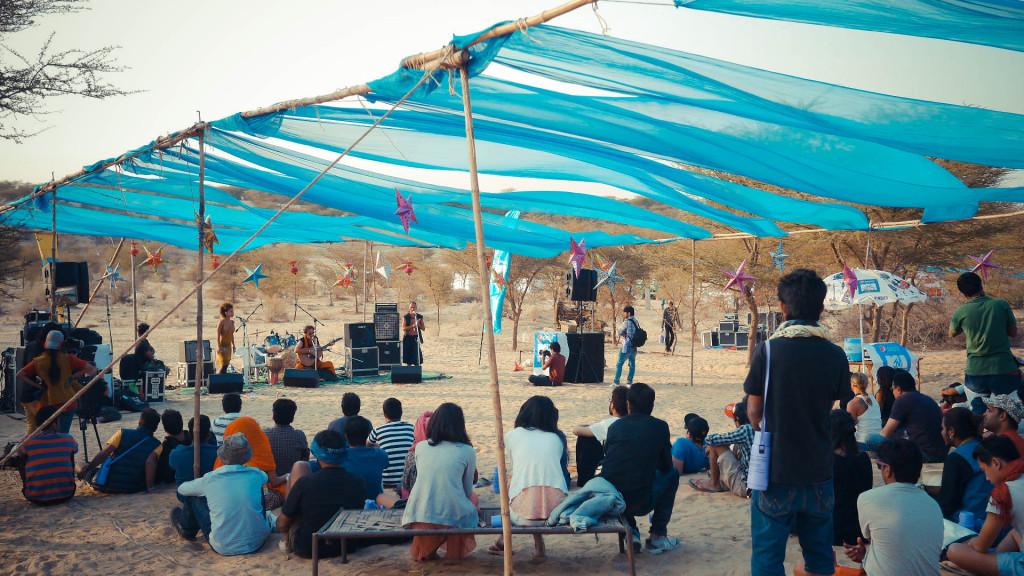 ragasthan music festival jasilmer india