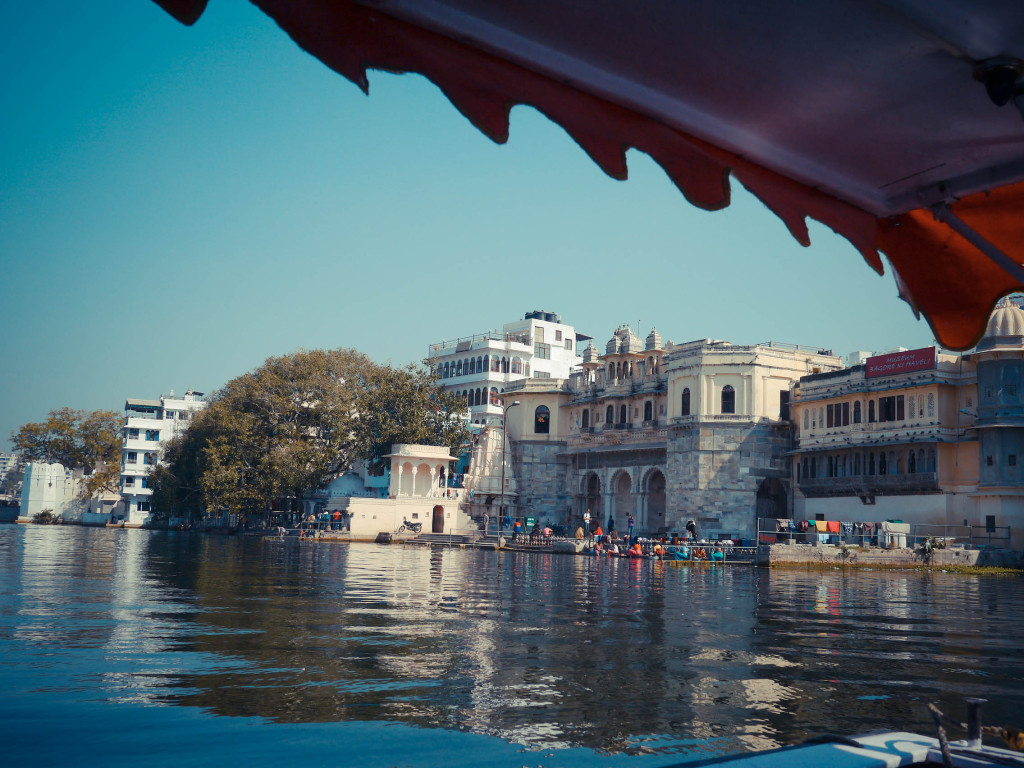 travel in udaipur, india