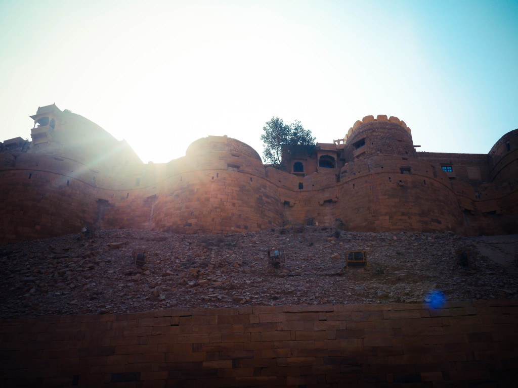 jaisalmer india