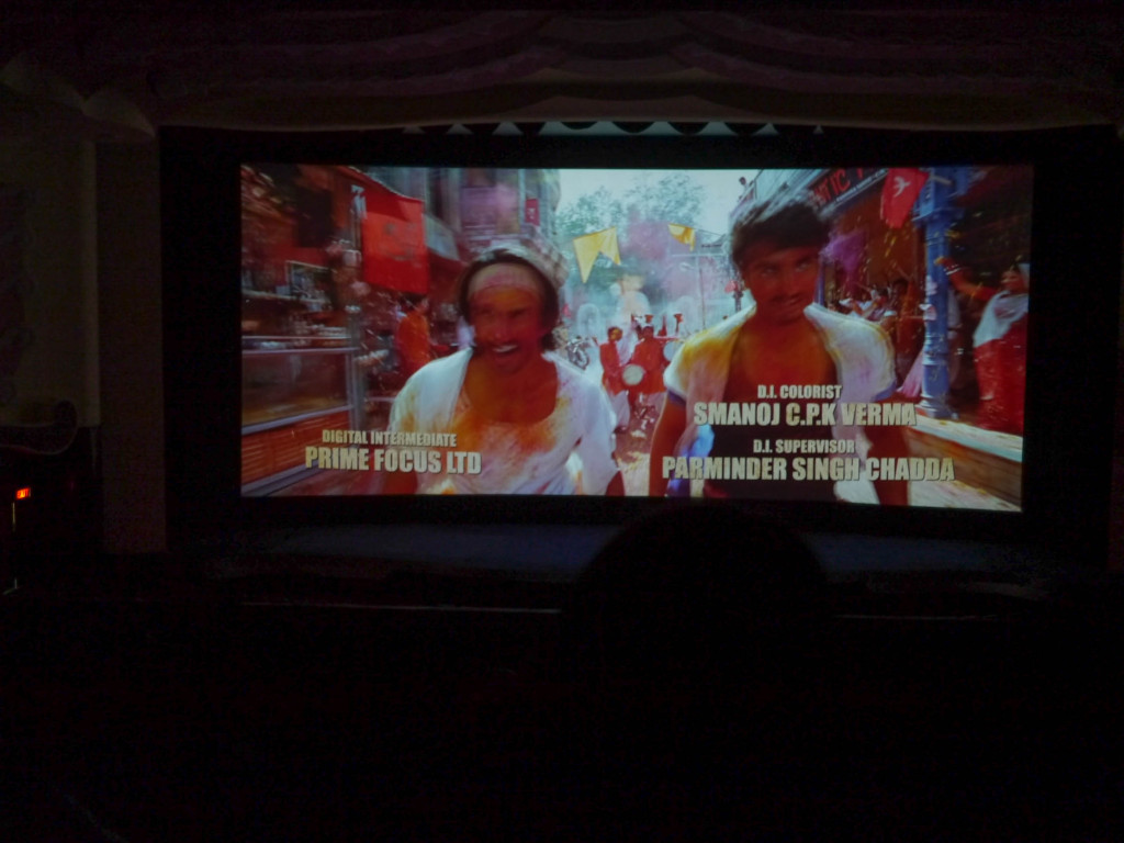 bollywood movie experience in jaipur india