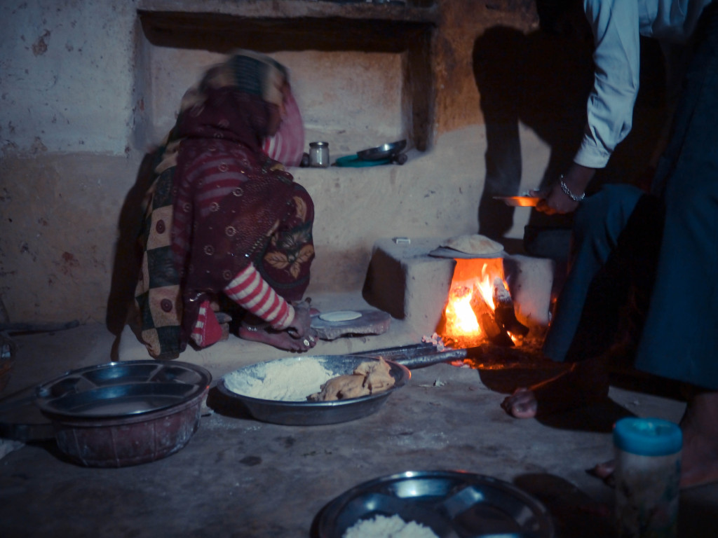 village homestay orccha, india