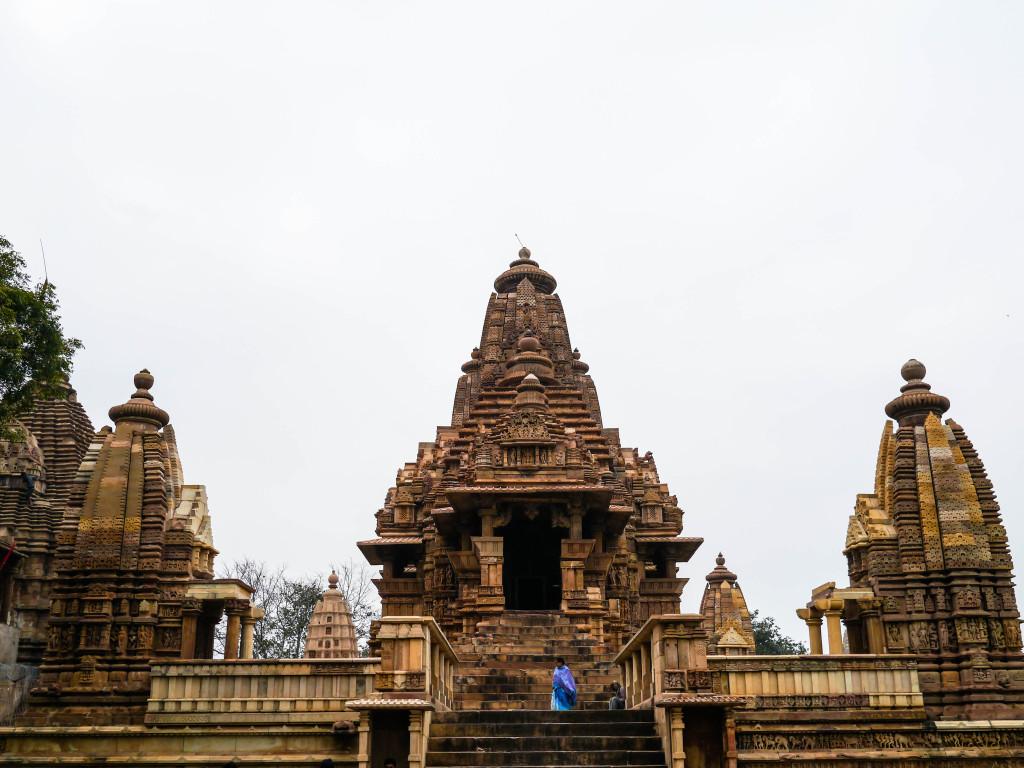 khajuraho kama sutra temples