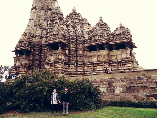 kama sutra temple india