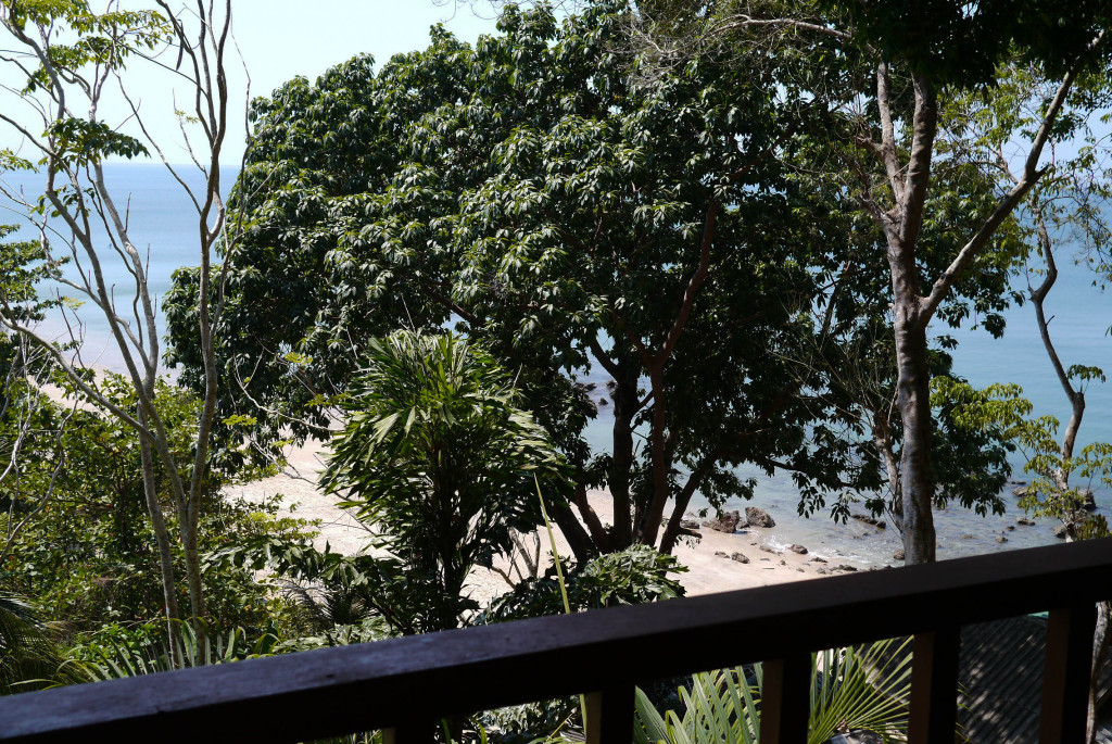 koh jum island, thailand