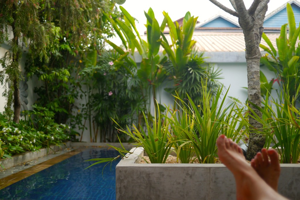 the landing point hotel siem reap