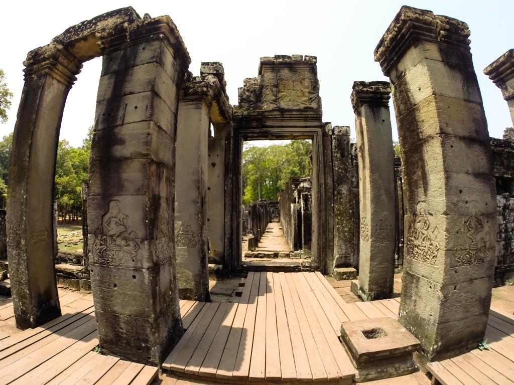 angkor wat siem reap cambodiav