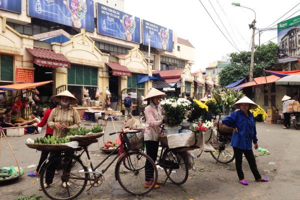 things to do in hanoi, vietnam