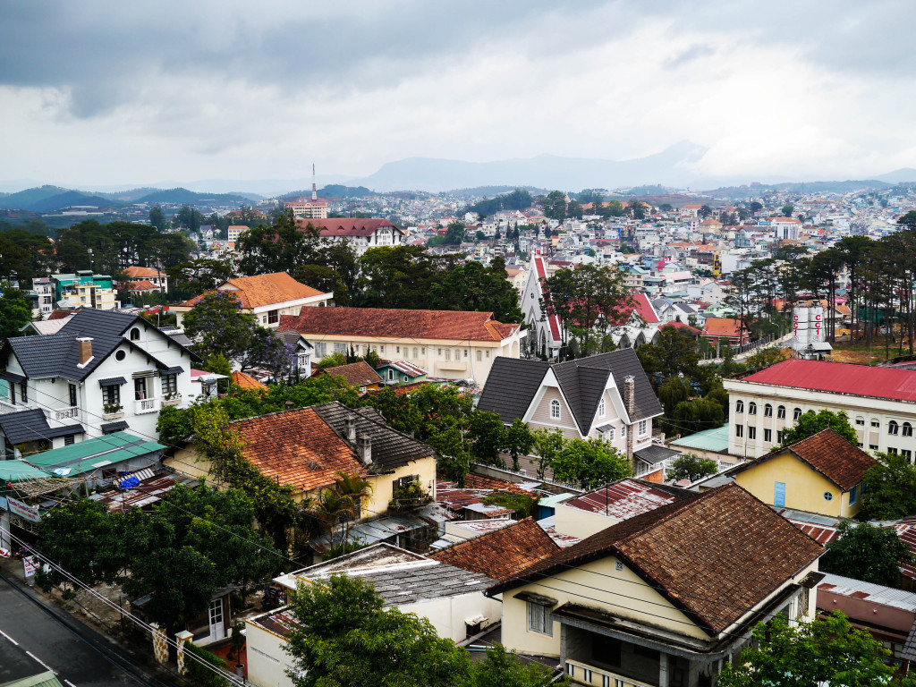 things to do in dalat, vietnam