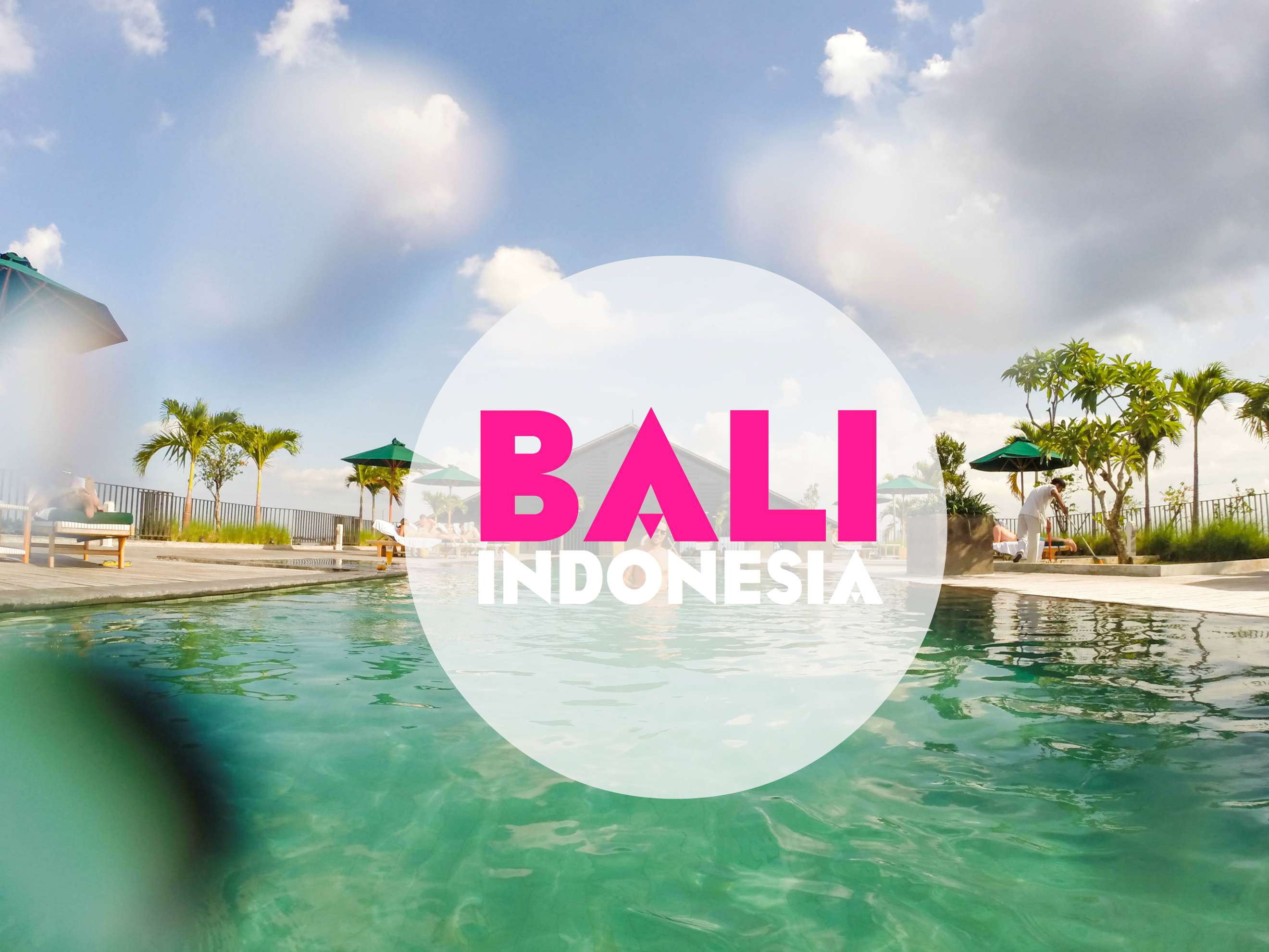 the ting's travel guide for bali, indonesia. - the tale of two