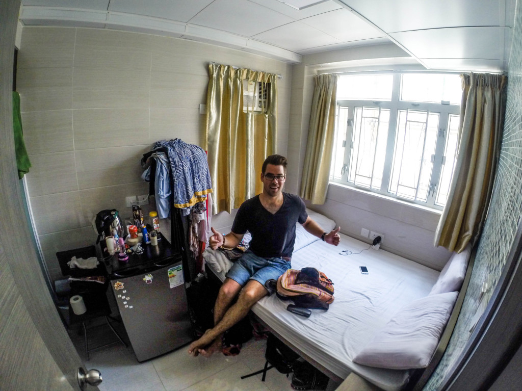 Where To Stay In Hong Kong The Opposite Of Living