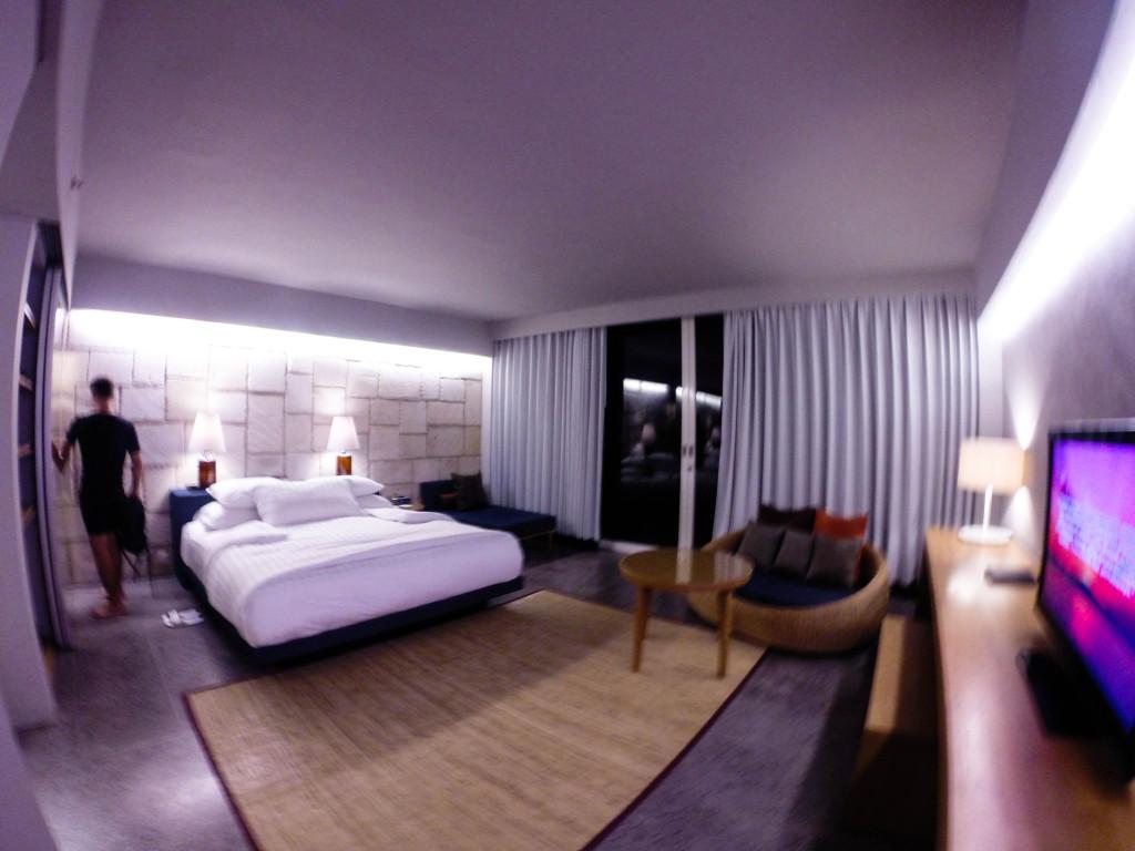 upaasha hotel seminyak bali