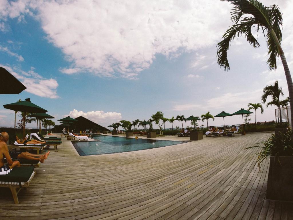 upaasha resort bali