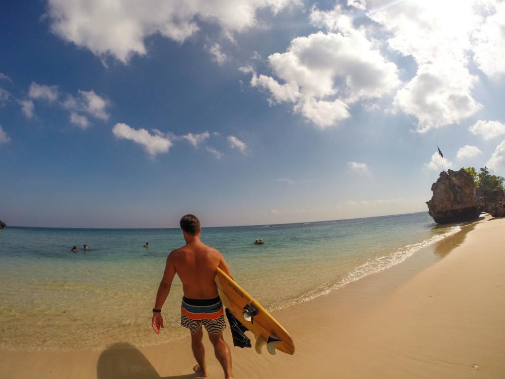 surf uluwatu bali
