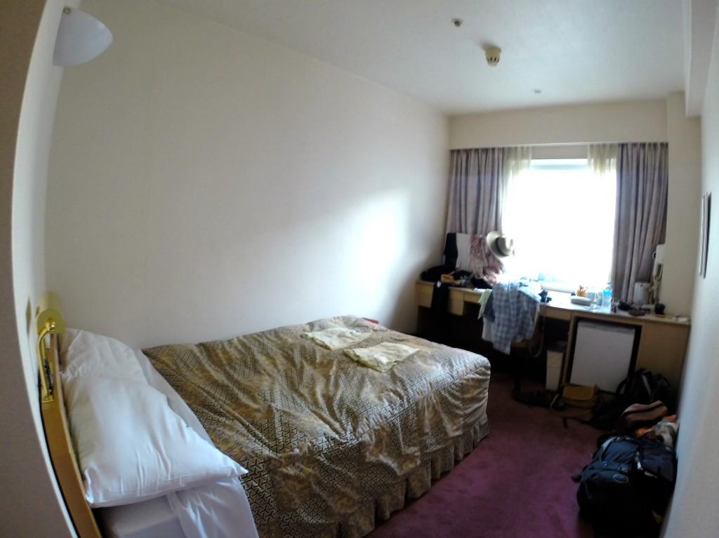 hearton hotel osaka