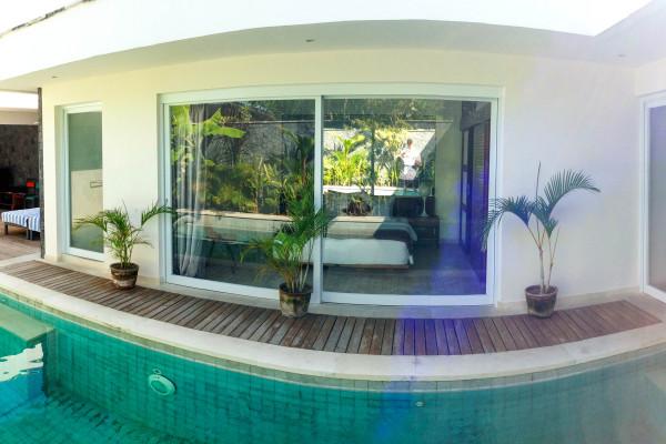 Villa Yasmee Pool Villa Bali