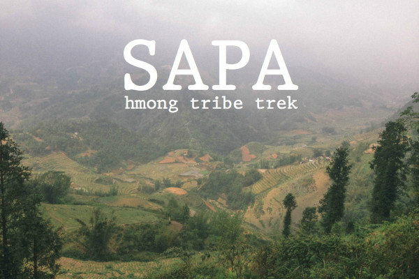 best sapa trek