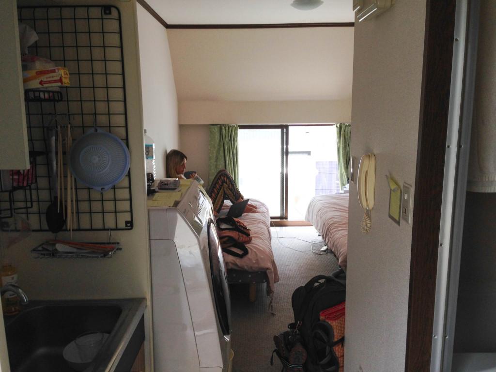 shibuya neighborhood tokyo