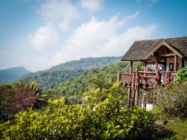 travel chiang mai, thailand