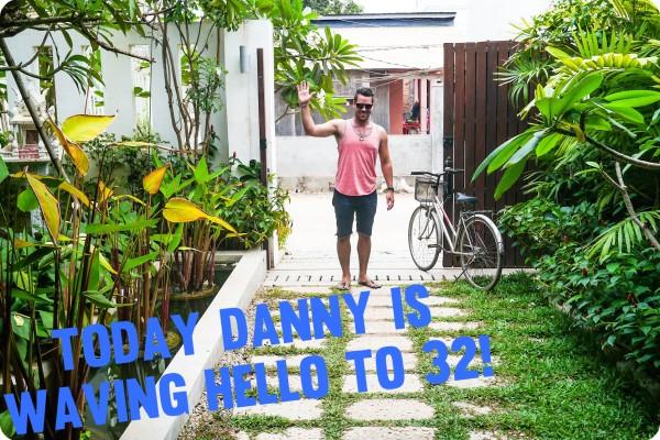danny bockting