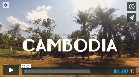 travel in cambodia